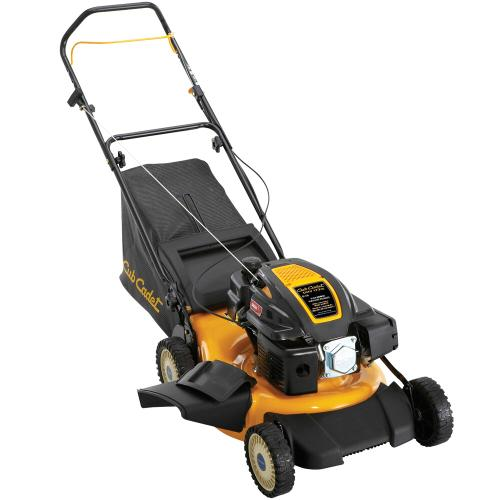 Cub Cadet Push Lawn Mower Model 11A-18M7596