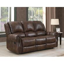 Navarro Manual Reclining Sofa