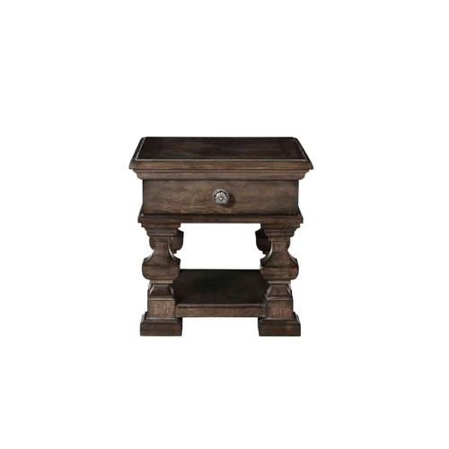 Vintage Salvage Sloane End Table