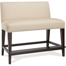 7000-53 Dual Seat Counter Bench