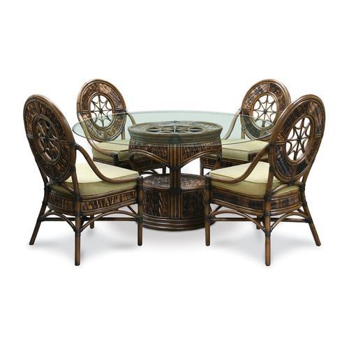 Capris Furniture - 690 Dining