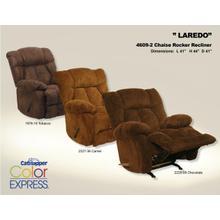 See Details - Laredo 4609