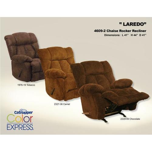 Laredo 4609