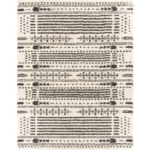 "Surya - Beni shag BSH-2326 2'7"" x 7'3"""