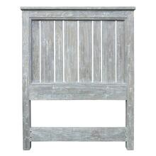 Cottage Twin Headboard - Rw