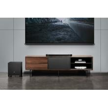 Ultra-slim, Music-streaming, Dolby Atmos Sound Bar System