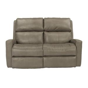 FlexsteelCatalina Power Reclining Loveseat with Power Headrests