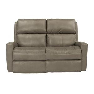 Flexsteel  Catalina Power Reclining Loveseat with Power Headrests