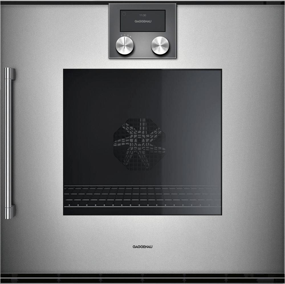 200 Series Oven 24'' Door Hinge: Right, Door Hinge: Right,  Metallic Photo #2