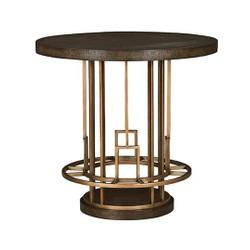 Woodwright Meyer Pub Table