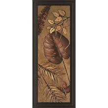 """Indian Summer IV"" By Lanie Loreth Framed Print Wall Art"
