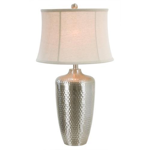 "Gallery - 27""h Table Lamp - Pair"