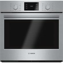 See Details - 500 Series Single Wall Oven 30'' Stainless steel HBL5451UC