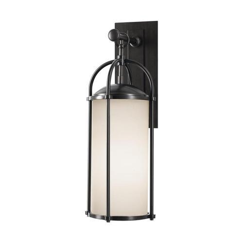 Dakota Medium Lantern Espresso
