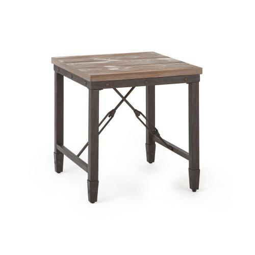 Gallery - Jersey End Table