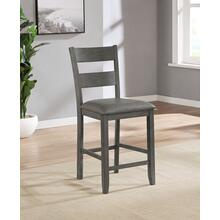 7738 Ladder Back Counter Height Chair
