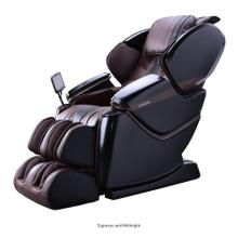 2D S L-Track Massage Chair.
