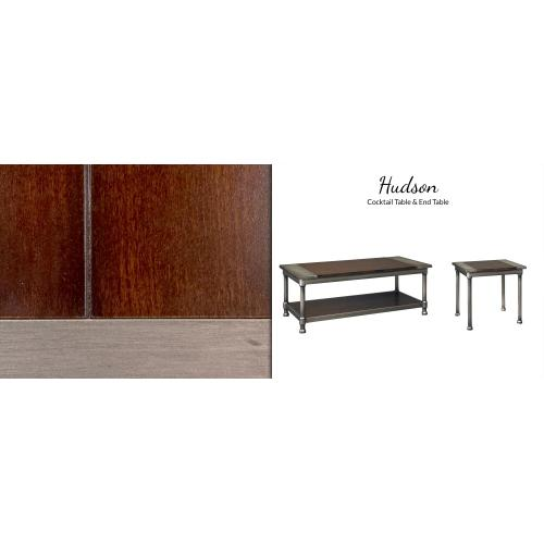 Product Image - 3 Pack of Tables - Cocktail Table & Two End Tables