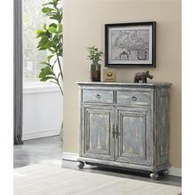 See Details - 2 Drw 2 Dr Cabinet