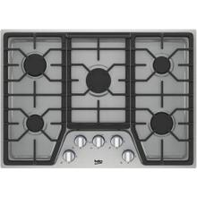 "30"" Gas Built-In Cooktop"