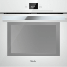 24 Inch Convection Oven with AirClean catalyzer and Roast probe for precise cooking.