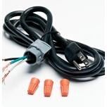 General ElectricPower Cord for Built-In Dishwasher Installation
