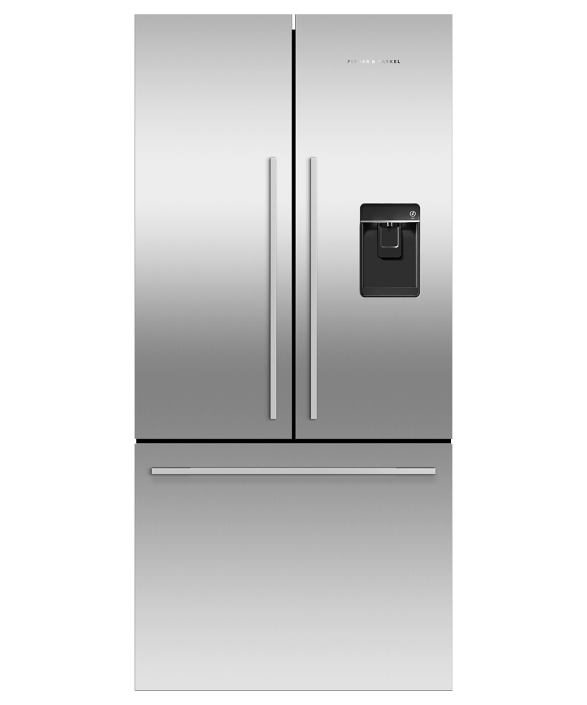 Fisher & Paykel French Door Refrigerators