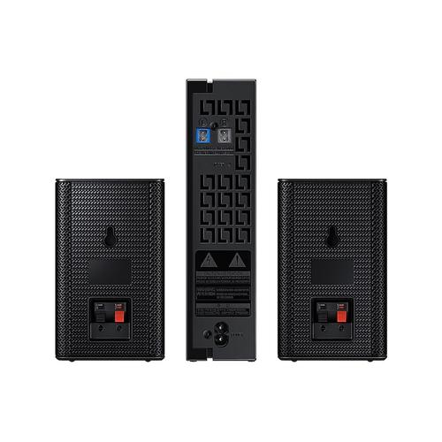 Wireless Rear Speakers Kit - SWA-8500S