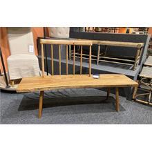 See Details - Teton Lodge Bench