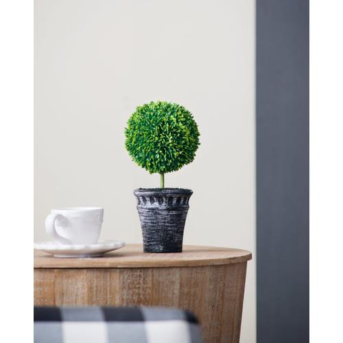 A & B Home - Faux Topiaries