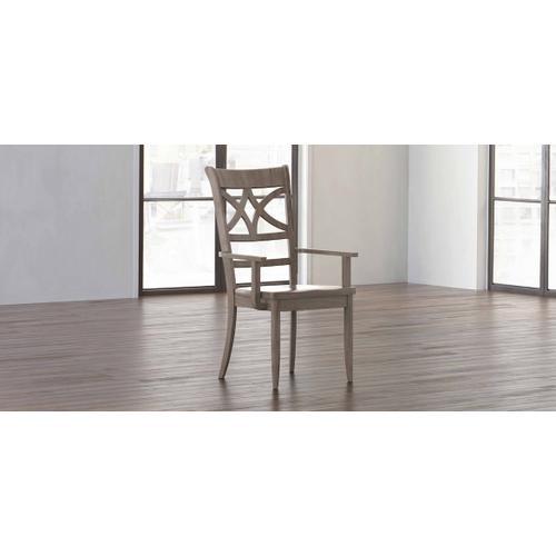 Bassett Furniture - Merrill Maple Side Chair