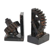 S/2 Kirby Gear Bookends