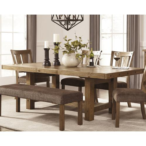 Tamilo Dining Room Extension Table