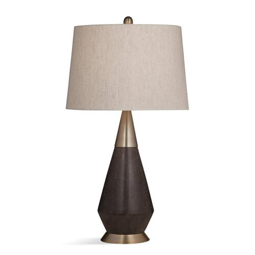 Bassett Mirror Company - Beckford Table Lamp