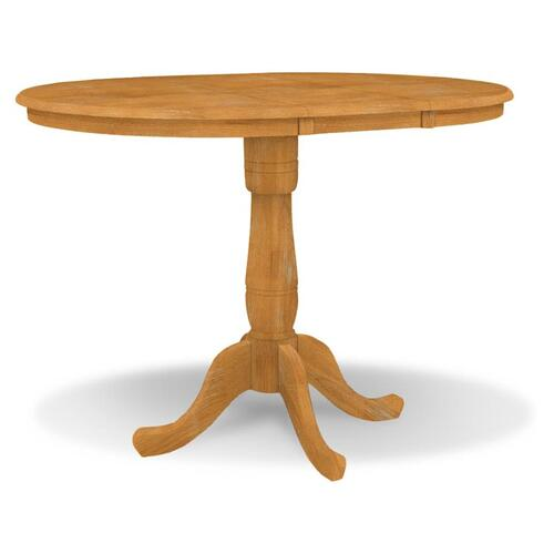 Extension Table (top only) / Traditional Pedestal / Extension Piece