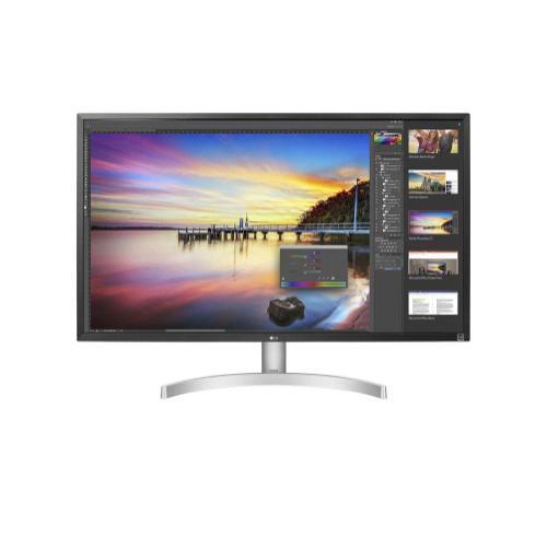 LG - 32'' Class 4K UHD Monitor with Radeon FreeSync™ Technology (31.5'' Diagonal)