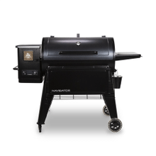 Navigator 1150 Wood Pellet Grill