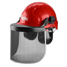PPE Forest Helmet