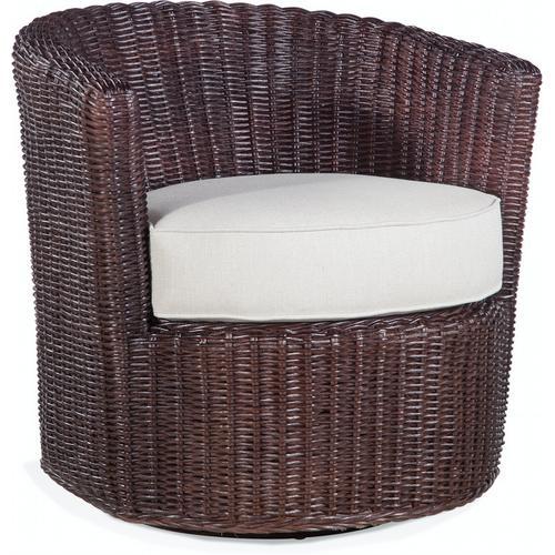 Braxton Culler Inc - Paradise Cove Swivel Chair