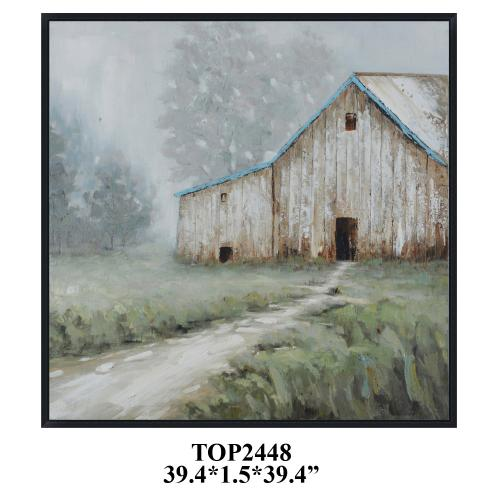 Crestview Collections - Barn Path