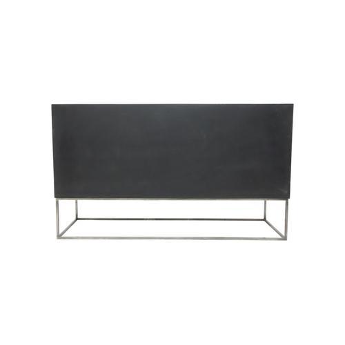 Porter International Designs - Palermo 4 Door Sideboard, 2580US