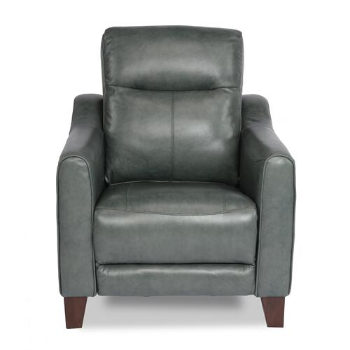 Product Image - Forte Power Recliner with Power Headrest