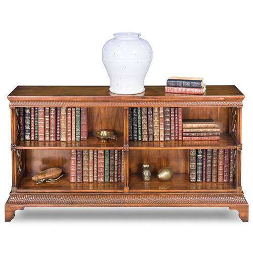 Double Chepstow Bookcase