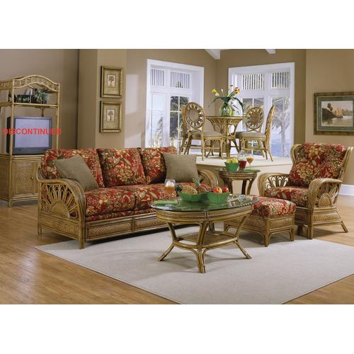 Capris Furniture - 321 Living Collection