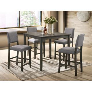 Derick 5-piece Dining Set