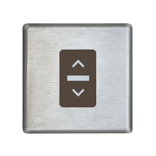 Gallery - D49M Remote Up/Down Control Stainless Steel