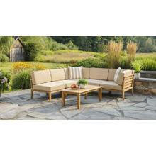 View Product - Bali Outdoor Sectional