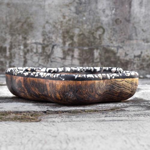 Chikasha Bowl - Large