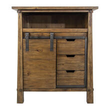 Garrett Small Cabinet