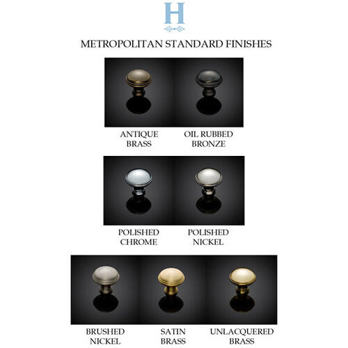 Metropolitan  HK039